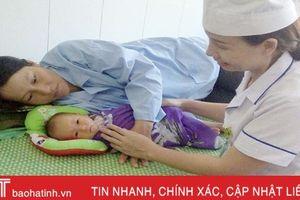 3 đoàn viên thanh niên Cẩm Xuyên hiến máu cứu sản phụ