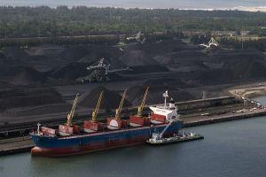Nhập khẩu than đá tăng vọt trong 7 tháng đầu năm