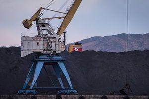 Hàn Quốc điều tra 3 công ty bị nghi nhập 35.000 tấn than đá Triều Tiên
