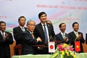 Những sự kiện ấn tượng trong 'Ngày hội Văn hóa Nhật Bản' tại Quảng Nam