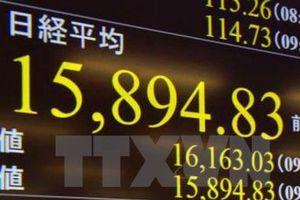 Thị trường chứng khoán châu Á phần lớn ghi điểm