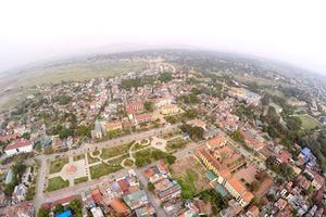 Quảng Ninh chậm công bố dự án gần 3 tháng