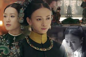 Xem phim 'Diên Hi công lược' tập 54: Ngụy Anh Lạc ra tay với Nhĩ Tình, trả thù cho Phú Sát Hoàng hậu