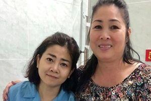Bác sĩ điều trị nói gì về sức khỏe của diễn viên Mai Phương?