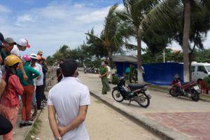 Đà Nẵng: Đi đánh cá bất ngờ phát hiện thi thể đang phân hủy nổi trên mặt biển