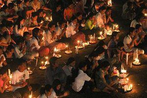 Lễ Vu Lan 'phiên bản Campuchia' có gì đặc biệt?