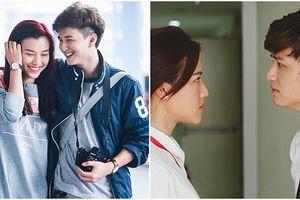 Huỳnh Anh cãi nhau với antifan, đưa bằng chứng Hoàng Oanh phụ tình trước để bảo vệ bạn gái mới