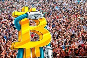 Giá tiền ảo hôm nay (20/8): ETF Bitcoin sẽ khiến thị trường tiền ảo càng biến động mạnh?