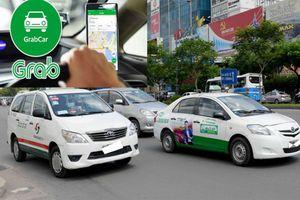 Các hiệp hội taxi nói gì về kết quả thí điểm Uber, Grab?