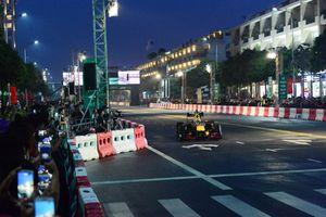 Tổ chức giải đua F1 sẽ góp phần thúc đẩy công nghiệp du lịch