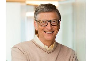 Những dự đoán không tưởng của Bill Gates trong 'Tốc độ tư duy'