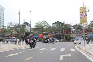 Tổ chức lại giao thông quận Hai Bà Trưng, cấm phương tiện nào?