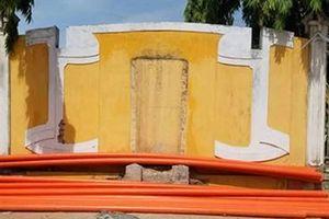 Vì sao Thừa Thiên Huế di dời bia tưởng niệm 11 cô gái sông Hương?
