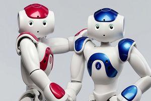 Nhật ứng dụng robot AI giúp học sinh nâng cao kỹ năng nói tiếng Anh