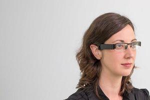 Microsoft phát triển phiên bản tiếp theo của kính giám sát thông minh Glabella