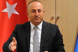 Thổ Nhĩ Kỳ cáo buộc Mỹ không muốn hàn gắn 'rạn nứt' giữa hai nước