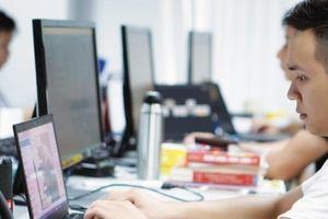 Lộ diện dòng vốn mới vào start-up công nghệ