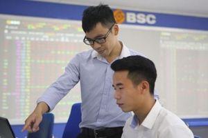 Thị trường chứng khoán: Đãi sàn tìm cổ giá hấp dẫn