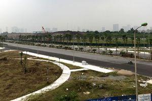 Vì sự phát triển của thành phố
