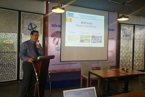 Họp báo giới thiệu 3 hội nghị quốc tế KHCN tại TP.HCM