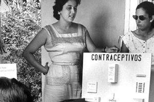 Lịch sử u ám của viên thuốc tránh thai