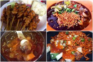 Mong trở thành Di sản: 7 quán ăn đường phố nổi tiếng của Singapore