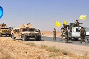 Mỹ, SDF tăng cường lực lượng đến đông Deir Ezzor quyết chiến với IS