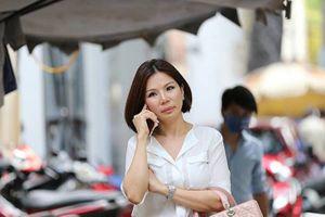 Điều tra người phụ nữ giúp vợ của bác sĩ Chiêm Quốc Thái chém chồng