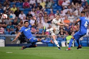 Bernabeu trống vắng không hẳn do thiếu Ronaldo