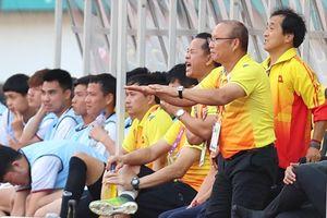 VOV đàm phán xong bản quyền ASIAD 18, khán giả được xem U23 Việt Nam
