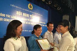 TPHCM: 26 công đoàn cơ sở bầu trực tiếp chủ tịch tại Đại hội công đoàn cơ sở
