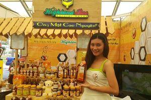 Để mật ong Việt sang thị trường khó tính