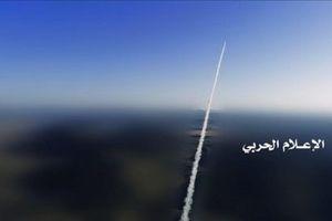 Phòng thủ Saudi lại thất bại trước đòn đánh của Houthi