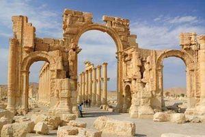 Mỹ đang thử sức tài chính Nga tái thiết Syria?