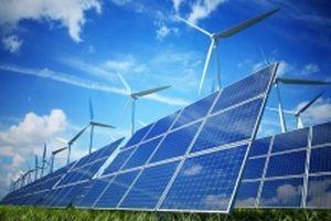 Năng lượng tái tạo: Giảm ô nhiễm, lợi kinh tế