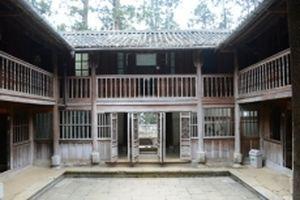Yêu cầu Hà Giang báo cáo các vấn đề liên quan đến dinh thự họ Vương