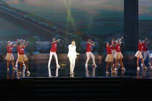 Khai mạc Liên hoan ca múa nhạc toàn quốc