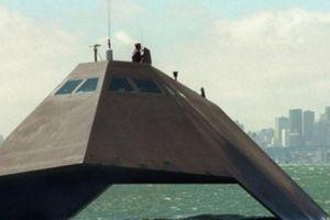 Những tàu chiến 'độc' của Hải quân Mỹ (Phần cuối): Những siêu hạm