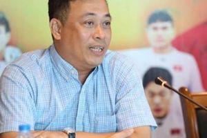 BLV Ngô Quang Tùng nói gì khi VOV mua bản quyền ASIAD 18?