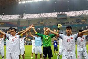 TIN TỐI (21.8): BLV Quang Huy bày cách cho Olympic Việt Nam hạ Olympic Bahrain