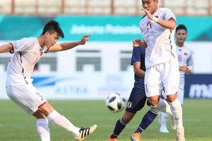 HLV Park Hang-seo lý giải về việc quyết thắng Nhật Bản