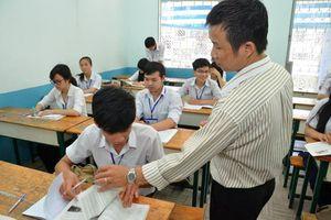 Tận dụng tối đa điều kiện để tiếp nhận mọi học viên có nhu cầu học GDTX
