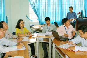 Bồi dưỡng giáo viên: Cần hiệu quả và thiết thực