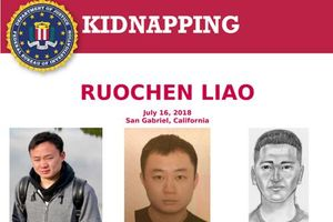 Công dân Trung Quốc bị bắt cóc đòi tiền chuộc 2 triệu USD ở Mỹ