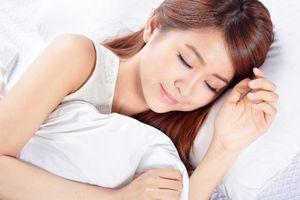 Mẹo chăm sóc da mặt ngay khi ngủ, áp dụng ngay từ hôm nay chị em nhé