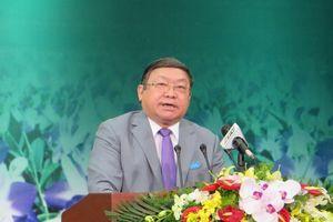 Chủ tịch Hội Nông dân Việt Nam: Xây dựng TP.HCM, văn minh, sạch đẹp, đáng sống