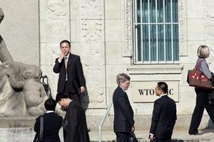 Nga - Thổ Nhĩ Kỳ hợp tác kiện Mỹ lên WTO