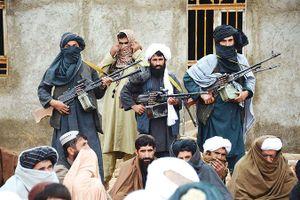 Afghanistan: Giải thoát 149 con tin từ tay Taliban