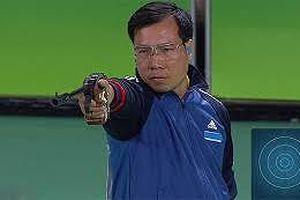 Lịch thi đấu ASIAD ngày 21/8: Hoàng Xuân Vinh, Ánh Viên xuất trận