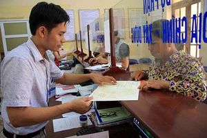 Hà Nội thông báo kết quả thi thăng hạng viên chức hành chính